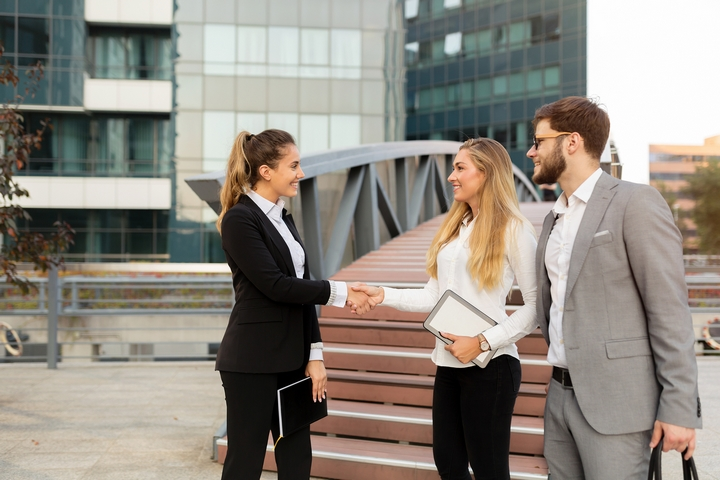 Types of Real Estate Agent Services