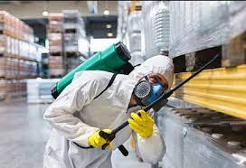 Industrial & Commercial Pest Control Services