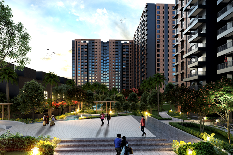 Sobha Town Park Offers Excellent Investment Options In Bangalore