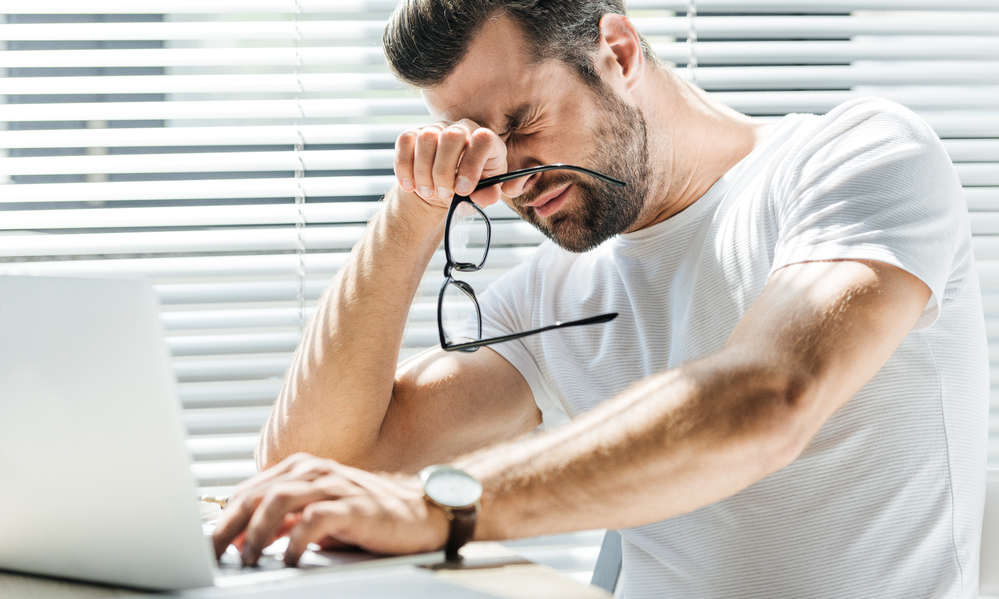 The Symptoms of Low Testosterone