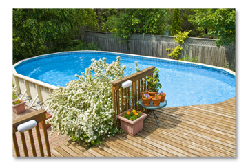 Ground Pool Services for Residential Swimming Pools