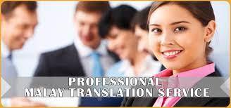 Professional Malay Translation Services