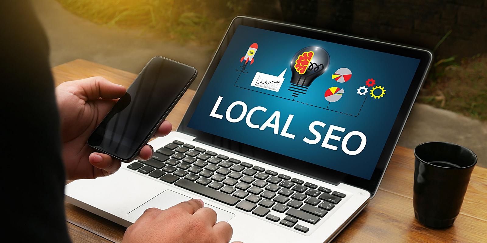Effective Local SEO Agency Strategies